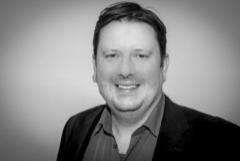 Cyril Marti, Enterprise Architect