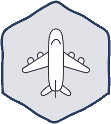Sommerreise Icon