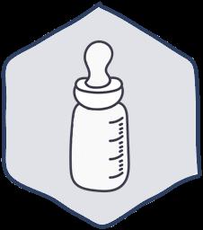 Vaterschaftsurlaub Icon
