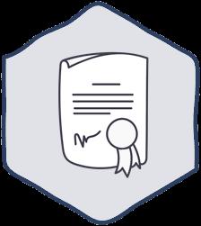Weiterbildung Icon