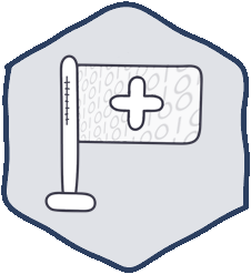 eGovernment Icon