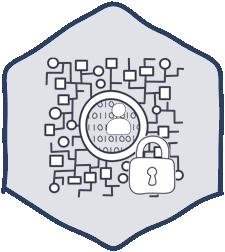 Secure Digitization Icon