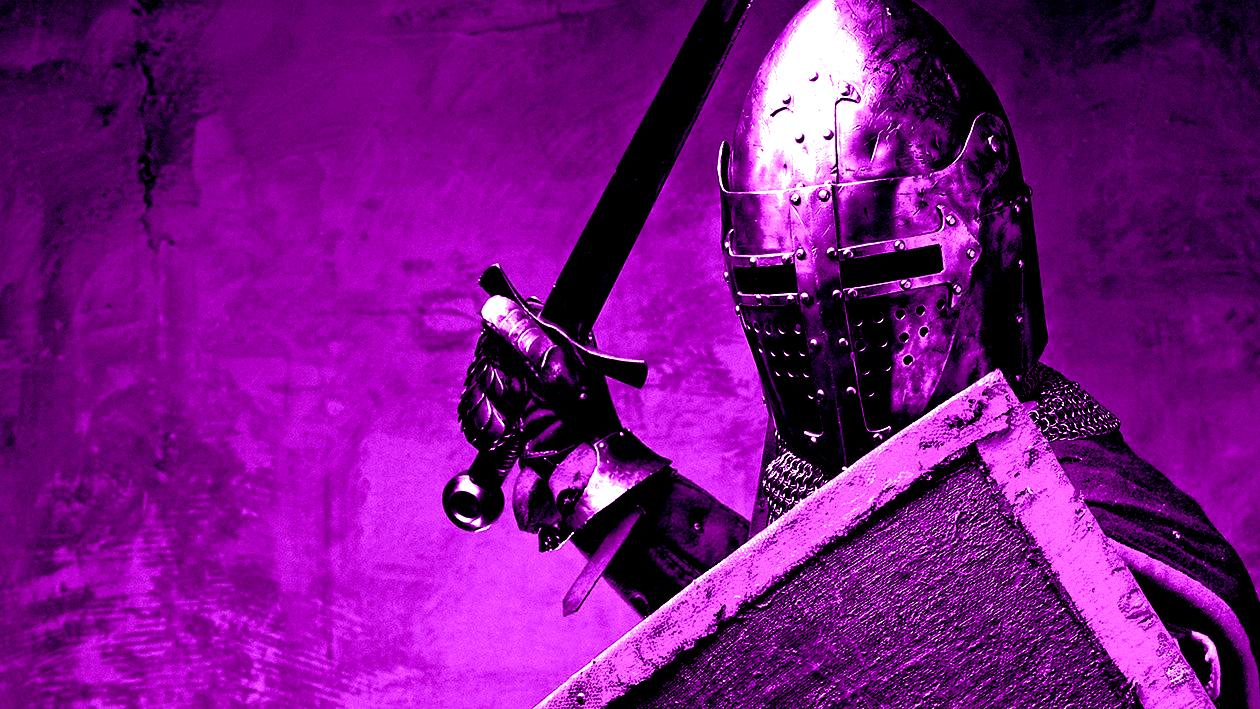 e3 Knight